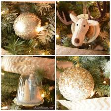 custom brass christmas ornaments present ornaments miles