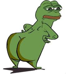 Frog Memes - the 22 strangest pepe the sad frog memes smosh