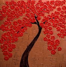 abstract tree painting wallpaperhdc com hq resolution loversiq