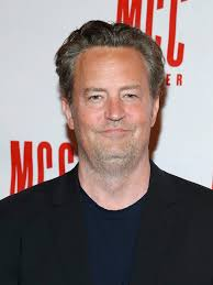 matthew perry is that you page six