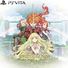 best ps1 games on vita adventures of mana arrives on ps vita today playstation blog europe