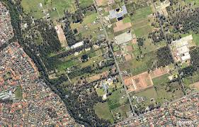 sydney urban sprawl nearing limits with only 340 000 house lots left