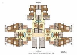 lodha palava city floor plan