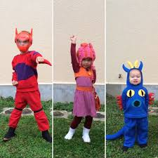 Halloween Costumes 1 Olds 25 Big Hero 6 Costume Ideas Big Hero 6