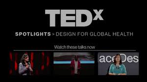 Design For by Tedxspotlights Design For Global Health Youtube