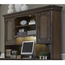 Liberty Furniture Industries Inc Office Desks Components Amelia Jr
