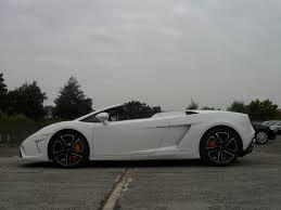 Lamborghini Gallardo Lp560 4 Spyder - used lamborghini gallardo convertible 5 2 v10 lp560 4 spyder e