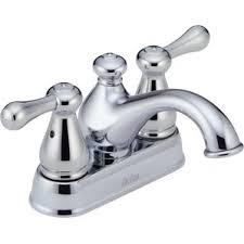 delta bathroom faucets you ll wayfair