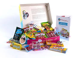 gift box decade candy gift box oldtimecandy