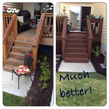 restore deck paint stain review a can is 20 at lowes gives worn