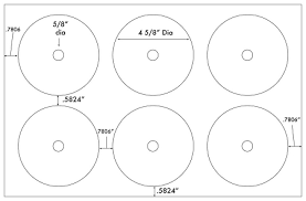 6 up label template 2 inch round labels template compare prices