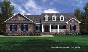 house plans with front porch inspiring house plans with front porch and dormers ideas best