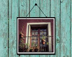 Red Shed Home Decor Mexican Home Decor Etsy