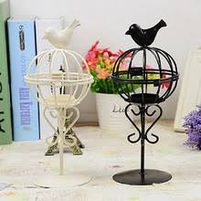 Birdcage Home Decor Online Get Cheap Wedding Birdcage Aliexpress Com Alibaba Group