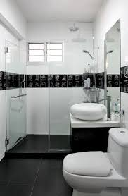 Small Bathroom Ideas Black And White by 18 Best Bathroom Images On Pinterest Bathroom Ideas Singapore