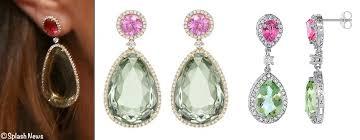 gala earrings earrings what kate wore