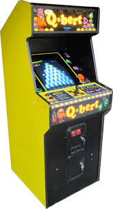 Xbox Arcade Cabinet Q Bert Rebooted The Xbox One Edition Review Xbox One Uk