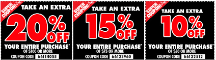 How Much Ya Bench Coupon Code Harbor Freight Coupon Thread Archive Page 33 The Garage