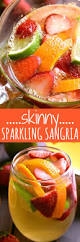 best 25 sparkling sangria ideas on pinterest summer sangria