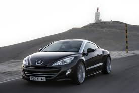 peugeot rcz r black peugeot rcz related images start 250 weili automotive network