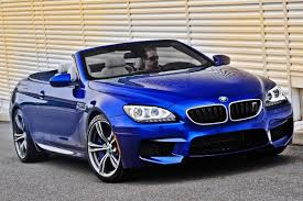 bmw convertible 2015 2016 bmw m6 convertible pricing for sale edmunds