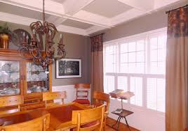 Candice Olson Dining Rooms by Greensboro Interior Design Window Treatments Greensboro Custom