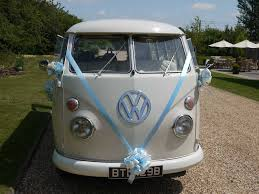 volkswagen camper pink vintage campervan wedding hire nottingham vanilla moon weddings