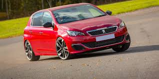 peugeot little car peugeot 308 gti review carwow