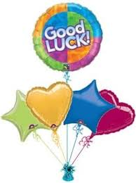 luck balloon delivery 19 best congratulations luck balloons images on