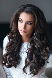 soft curl hairstyle trubridal wedding blog 39 favourite wedding hairstyles for long
