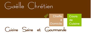 cours de cuisine à domicile gaëlle chrétien cheffe chef à domicile cours de cuisine annecy