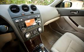 nissan altima 2016 radio 2012 nissan altima 2 5s editors u0027 notebook automobile magazine