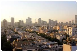 Tel Aviv Future Skyline My Short Love Affair With Tel Aviv Globetrottergirls