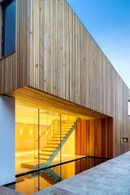 best 20 western red cedar cladding ideas on pinterest cedar the reflection pool western red cedar cladding frameless glass play with the inside