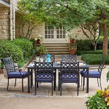 7pc Patio Dining Set Outdoor Oasis San Luis 7 Pc Patio Dining Set Jcpenney