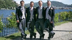 grooms attire respecting sartorial etiquette the groom s attire