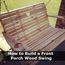 Porch Swing Fire Pit by How To Make An Amazing Porch Swing Fire Pit