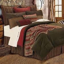 Log Bedroom Furniture Sets Great Moose Lodge Bedding Sets Cabin Place