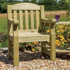 Emily Garden Bench Zest Emily Love Seat One Garden