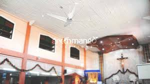 design your own church fans greenmango solutions hvls fans philippines