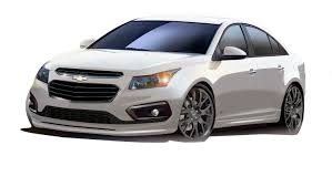 concept chevy chevy personalization cruze diesel concept to premier at sema show