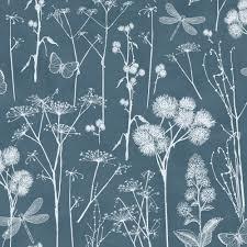 graham u0026 brown brown u0026 gold icy trees wallpaper wallpaper