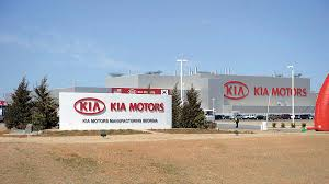 Kia In Ga Assembly Line Employee Shoots Co Worker At Kia Plant