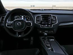 volvo xc90 2017 volvo xc90 t6 r design test drive review autonation drive