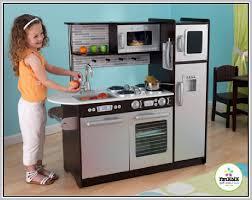cuisine uptown expresso kidkraft uptown espresso kitchen 53260 free home decor