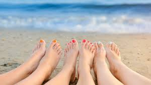 Sun Tan City Green Hills La U0027s Best Pedicure Spots For Perfectly Pampered Feet