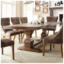 Shabby Chic Dining Room Table by Table Rustic Dining Room Tables And Chairs Craftsman Expansive