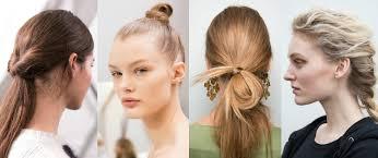 chignon séché comment cuisiner cheveux 15 idées de coiffures quand on n a pas eu le temps de se