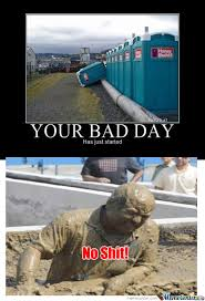 Bad Day Meme - rmx bad day by dkmvs meme center