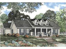 cape cod style homes plans nantucket cove cape cod home plan 055d 0509 house plans and more
